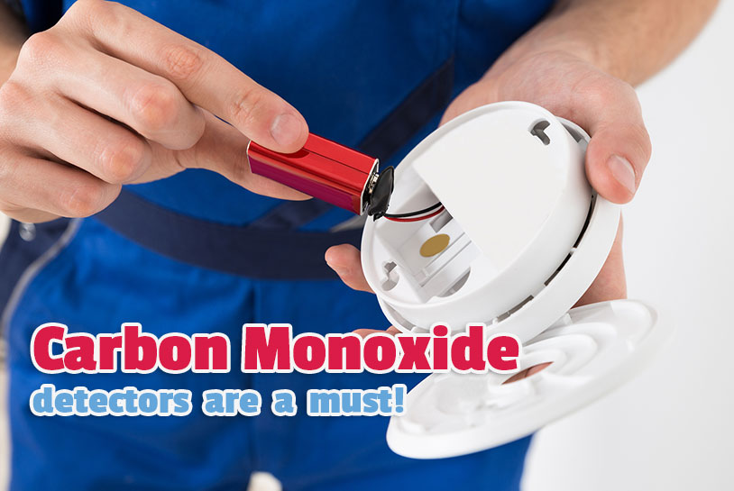 The Importance of Having Carbon Monoxide Detectors in Your House