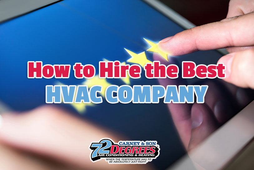 Tips to Hire the Best HVAC Company in Charleston, SC