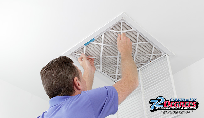 How Often Should Air Ducts Be Cleaned?