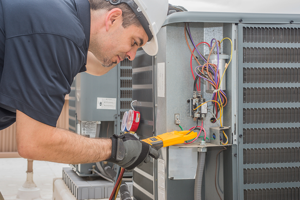 Qualities Of An Excellent Air Conditioning And Heating Service | Charleston, SC